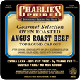 Gourmet-Selection Oven Roasted Angus Roast Beef