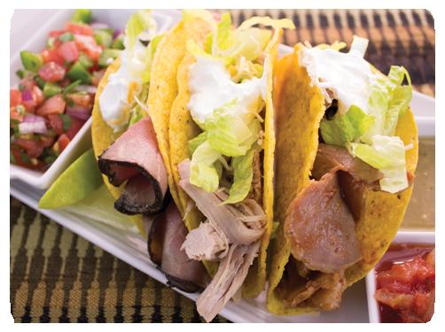 Tremendous Tacos